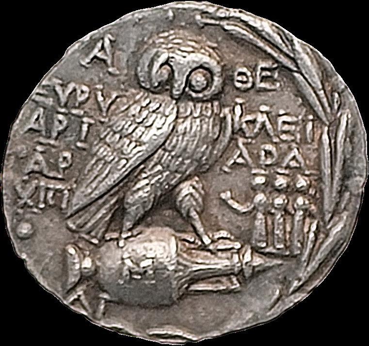 NabiDe Numismatic Centro