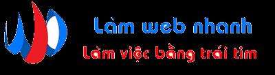 Thiết kế website bất động sản, website Vinhomes Smart City, website bán hàng...