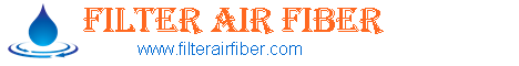 FILTER AIR FIBER - Pusat Penjernih Air Murah
