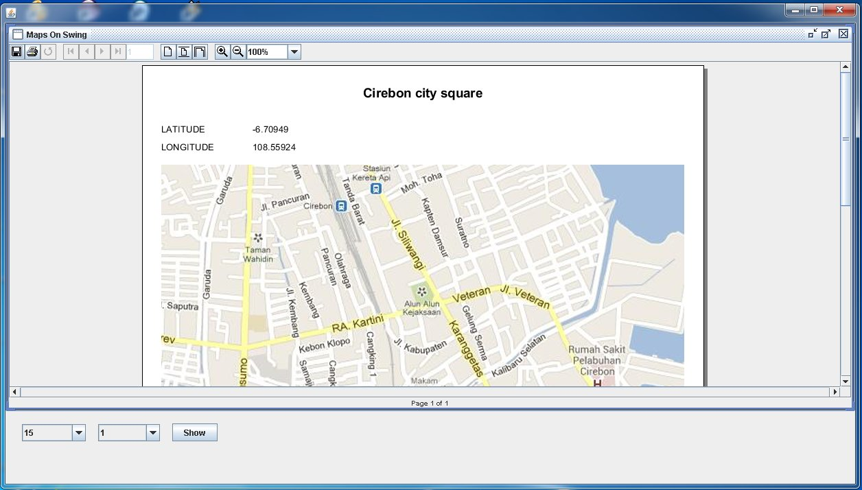 Java reveal java display google maps 9 and run project the result will be like this gumiabroncs Gallery