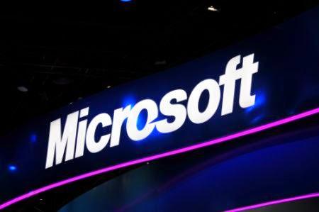 Peringkat Microsoft di India