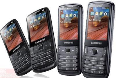 Tipe Hp Samsung Dua Kartu Gsm Gsm - Harga HP Terbaru 2013