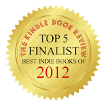 Open Minds Top 5 YA Indie Novel