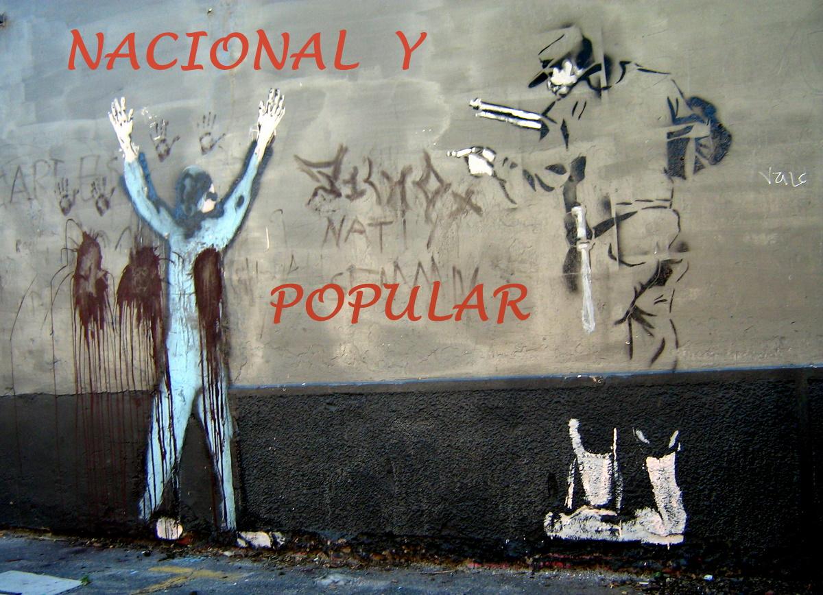 CAMPO NACIONAL Y POPULAR