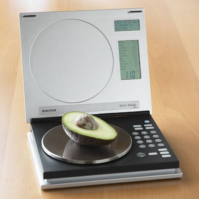 Creative Kitchen Scales and Cool Kitchen Scale Designs (15) 10