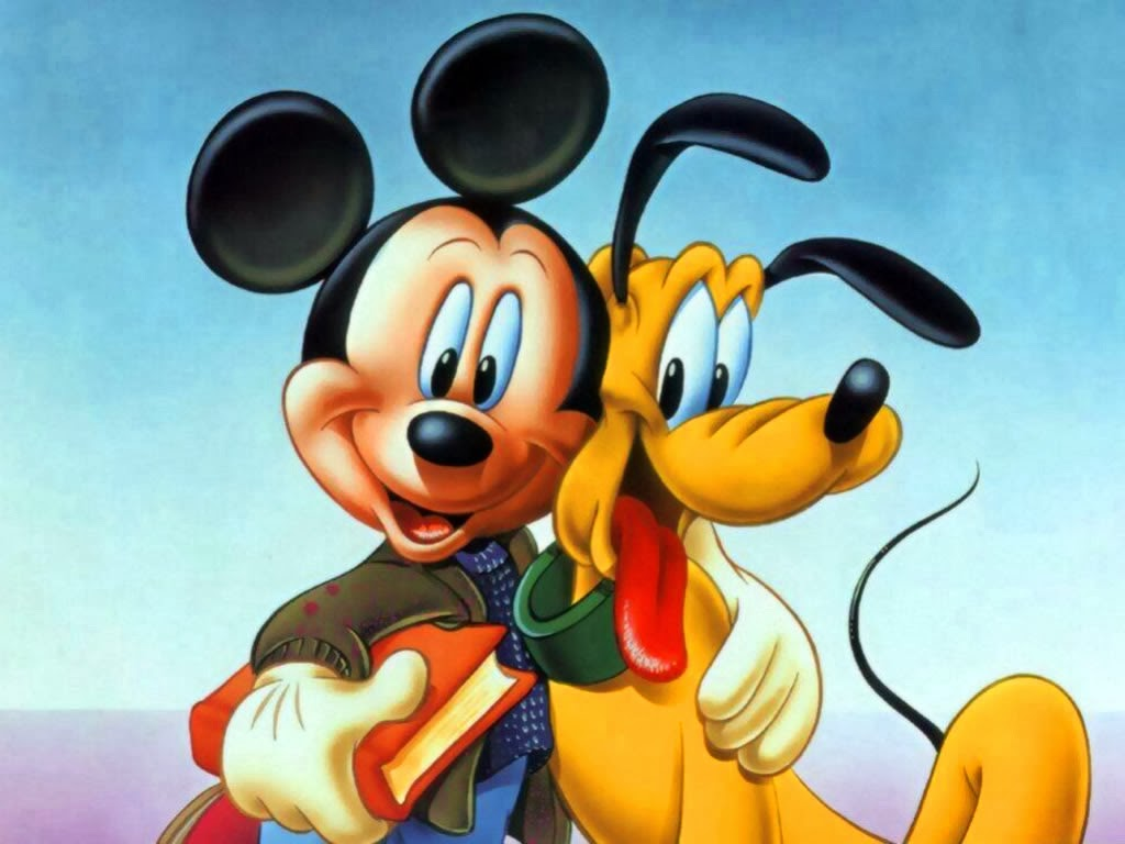 Cartoon wallpapers hd beautiful collection