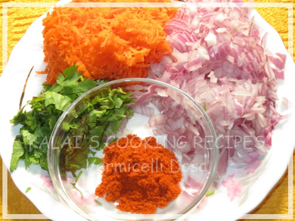 how to make indian vermicelli