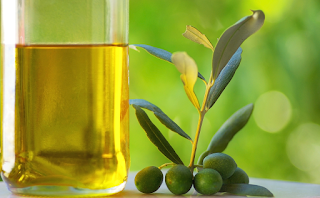 Aceite de Oliva Para Caspa