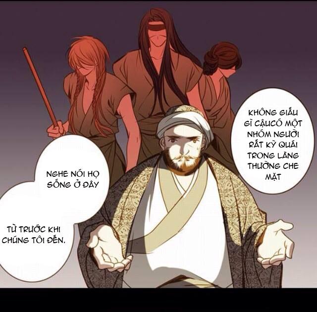 Yển Sư - Chapter 1 - Pic 46