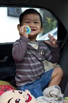 Irfan 2 Years & 2 Months