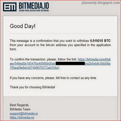 Cara Memasang Iklan di Bitmedia