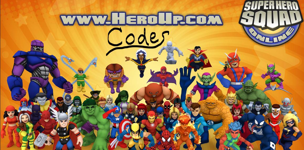 SHSO CODES & SUPER HERO SQUAD REVIEWS & Challenge Guide SO it's ...