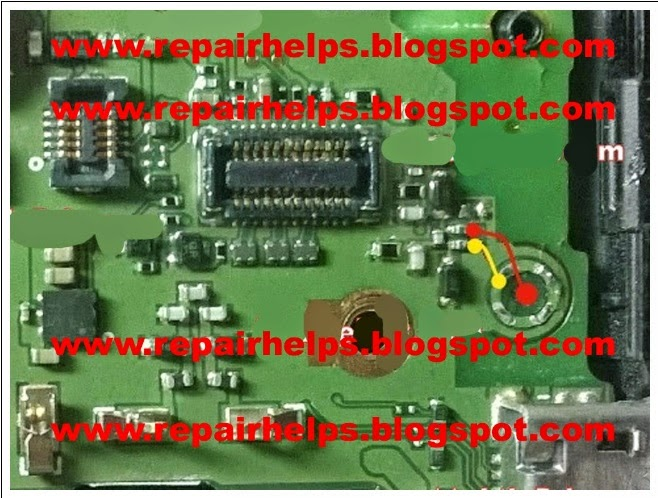 nokia xl mic not working point damage ways jumper gsmfixer rh gsmfixer blogspot com nokia x schematic diagram download nokia x schematic diagram download