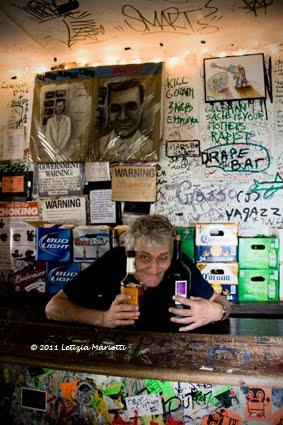 mars bar nyc. Mars Bar in New York