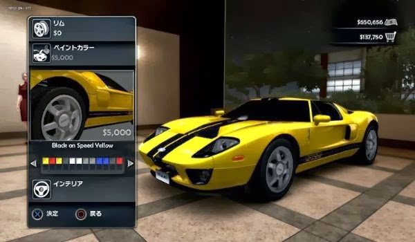 Test Drive Unlimited 1 - PC Full Version Free Download