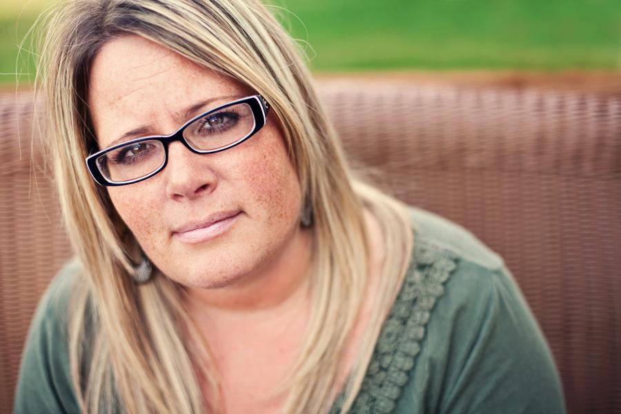 Rimless Glasses Headache : Accessorize :: I {heart} Glasses - Live Laugh Rowe