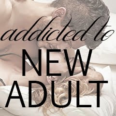 I'm addicted to New Adult!