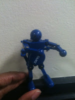 Acquia Man!