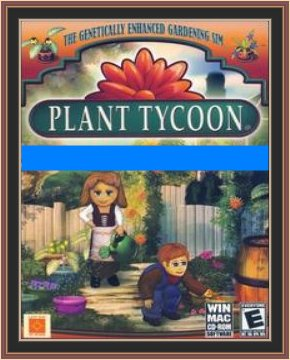 Plant Tycoon Game Cover Art