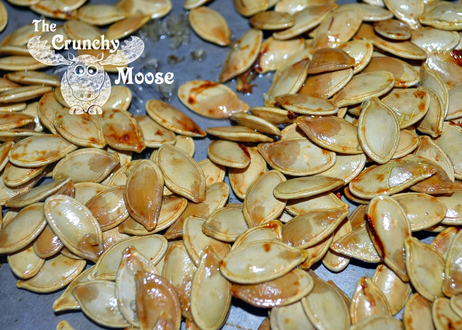 how to cook pumpkin seeds youtube