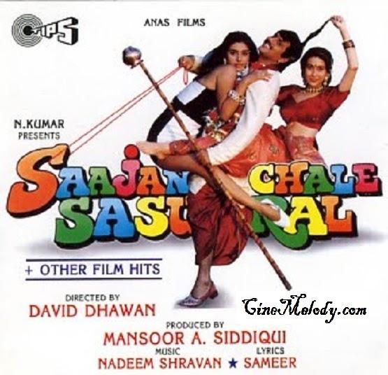 Saajan Chale Sasural  1996