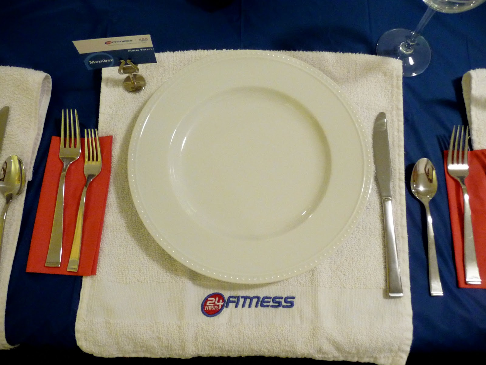 Invite and delight: a little fun with fitness