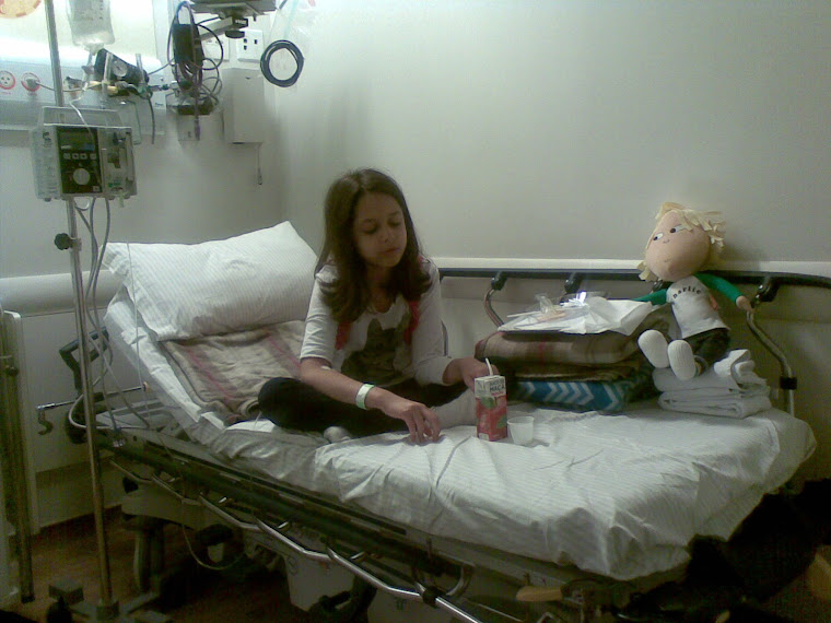 Hospital Sírio Libanês 05/2012