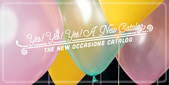 Occasions Catty