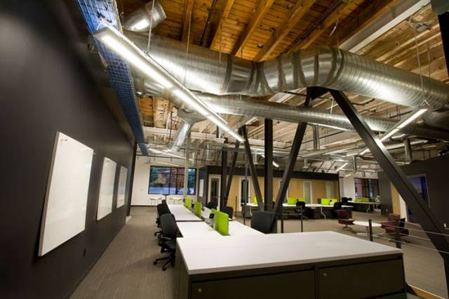 Skype Office in California