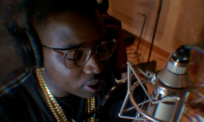 Troy Ave - Restore The Feeling / NYC [Vídeo]
