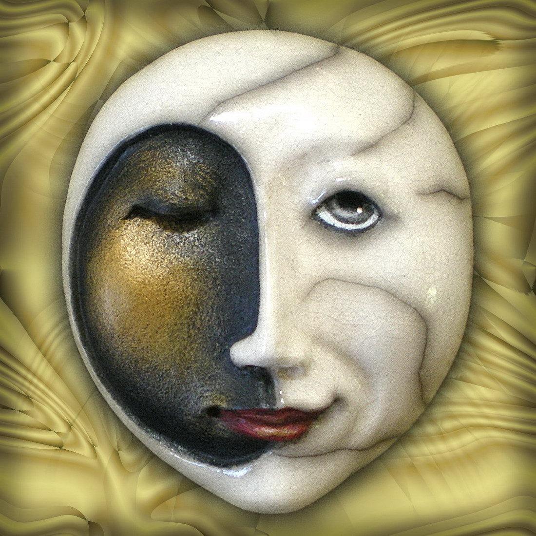 behind the mask: moonshine