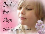 Justice4Ayn