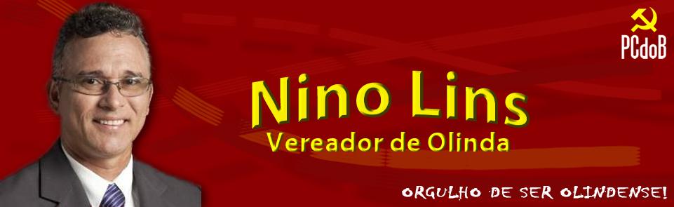 Vereador Nino Lins