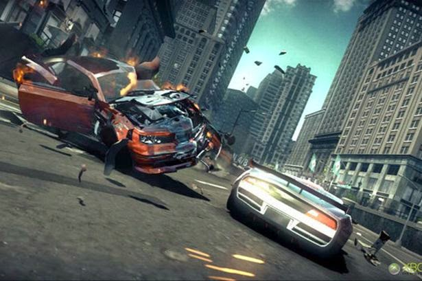 Ridge Racer Unbounded Full RePack Screenshot