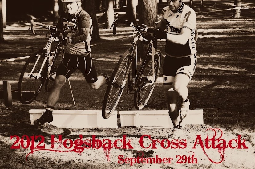 Hogsback Cross Attack