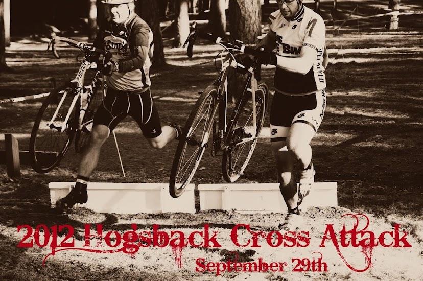 Hogsback Cross Attack