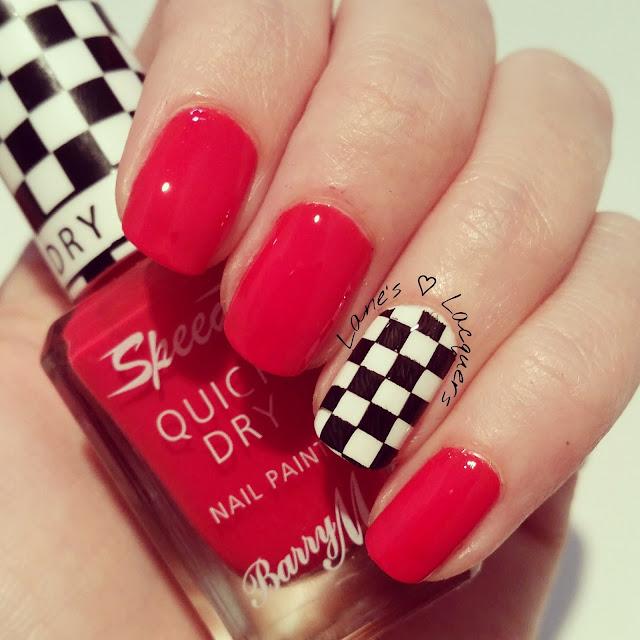 new-barry-m-speedy-dead-heat-swatch-nails-manicure (2)