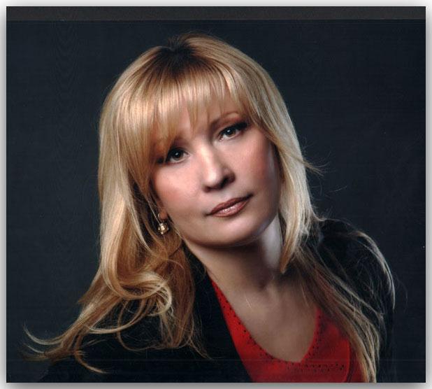 Irena Pavluk A Russian Psychotherapist