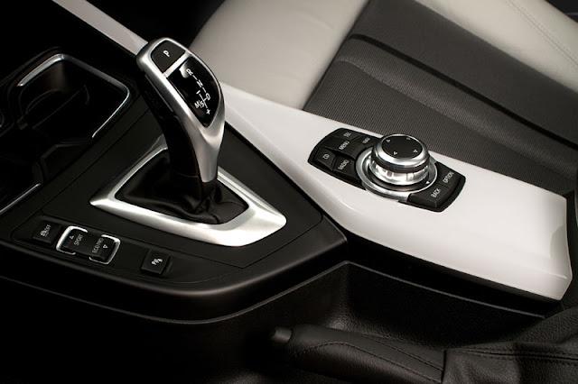 BMW 1 Series 2012 dengan TwinPower Turbo Terbaru