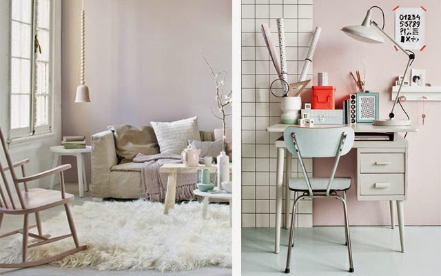 Decotips claves para renovar tus interiores en tonos - Colores relajantes para salones ...