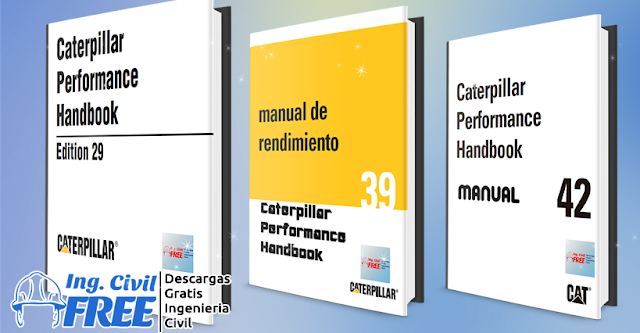 caterpillar performance handbook 2017 pdf