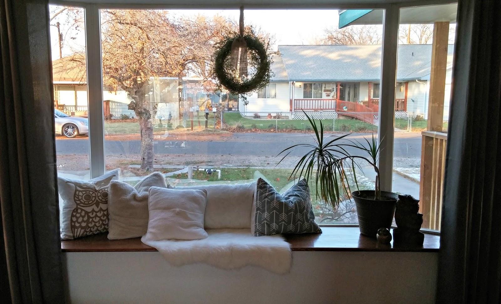 Cozy Minimalist Living Room Reveal Little Vintage Cottage