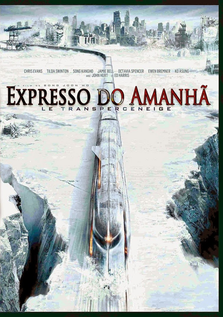 Expresso do Amanhã – Legendado (2013)