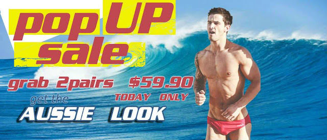 Pop Up Sale - Corka