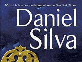 L'affaire Caravaggio de Daniel Silva