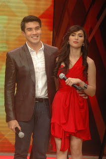 Jennylyn Mercado and Luis Manzano 7