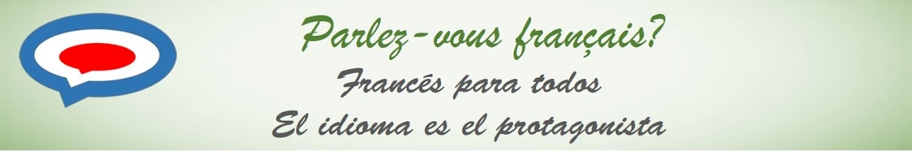 Frances para todos Parlez-vous français?