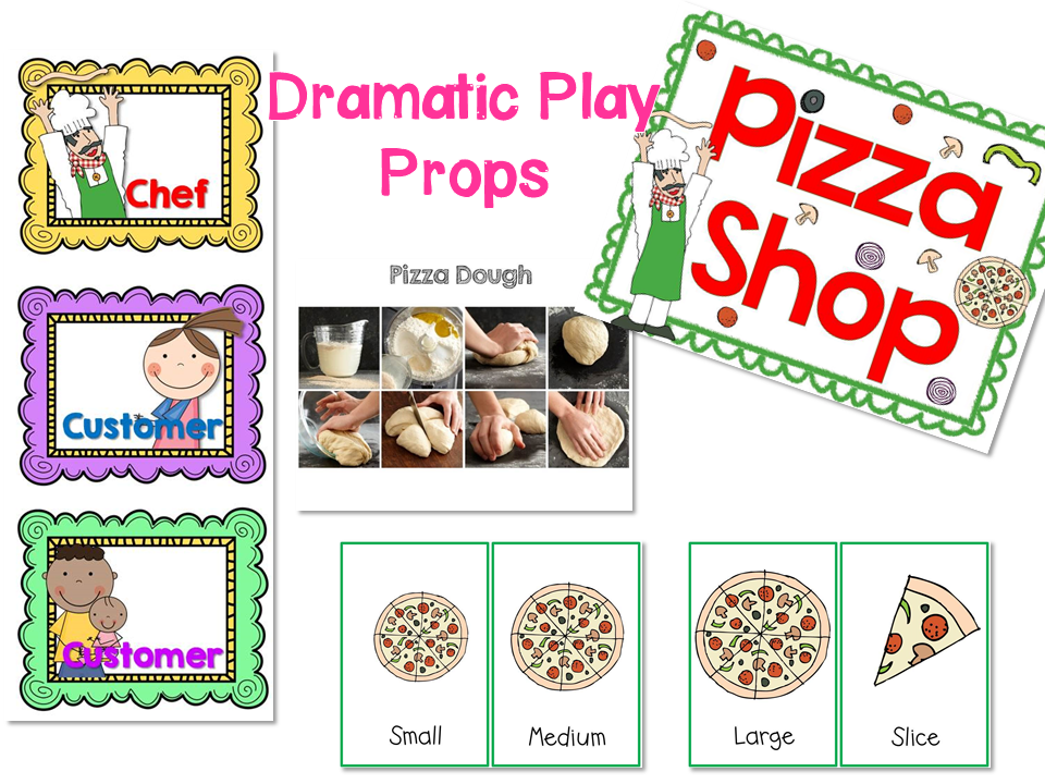 http://www.teacherspayteachers.com/Product/Mama-Mia-Pizza-Words-for-Vocabulary-Writing-and-Dramatic-Play-1568425