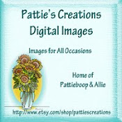 Pattie's Creations Store
