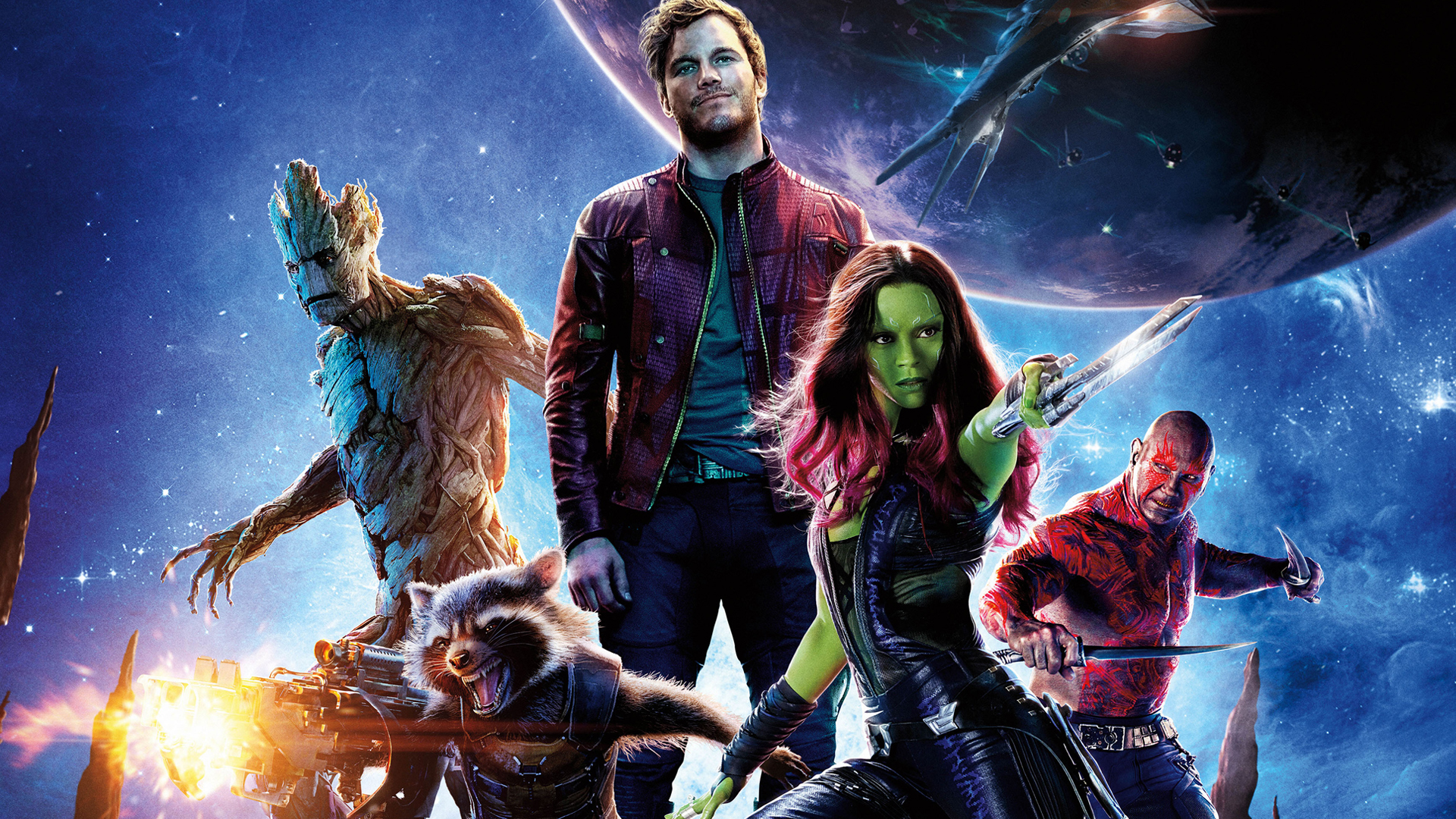 This free cool guardians of the galaxy hd movie wallpaper backgrounds